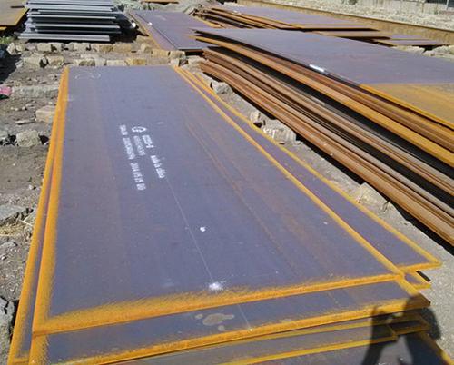 16mng锅炉板