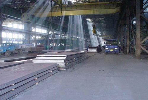 Q345R锅炉板